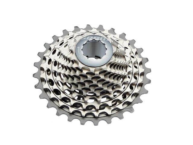 SRAM XG-1190 Kassette 11-trin sølv